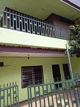 Rumah 2 tingkat Kampung Melayu
