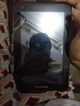 Lenovo Tablet 2G+wifi