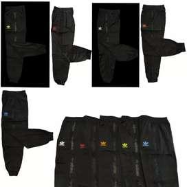 Celana olahraga trening joger pants