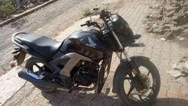 bike good conditon/ singal hand use/ digetal मीटर no use is crak