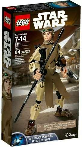 LEGO 75113 Starwars Rey