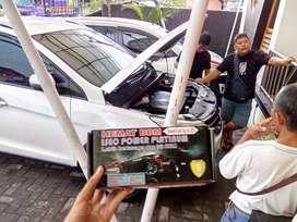 ISEO POWER Platinum bisa Jadikan MOBIL LBH BERTENAGA dan IRIT BBM