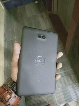 Dell 4G tab 16GB