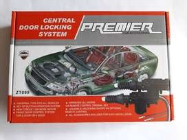 Premier China Central Door Locking System