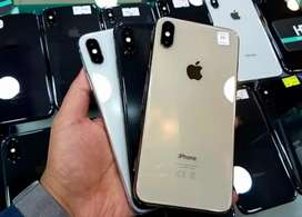 IPHONE x 64 GB & xs 256 GB PTA approved.