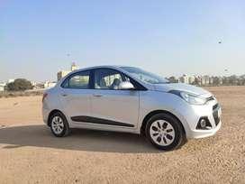 Hyundai Xcent S 1.2, 2016, Petrol