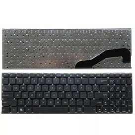 Keyboard Laptop Asus : X540 X544 X540Y Baru