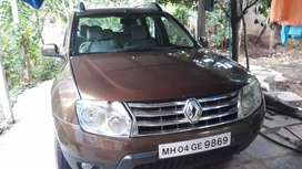 Renault duster is for sale hurry up  well maintained car
