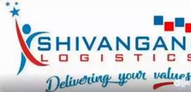 Parcel delivery boys for shivangani Logistics at pasighat