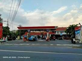 SPBU Aktif di Klojen Malang