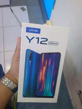 Nih sip vivo Y12 3/64 Gb resmi