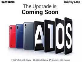 FLASH SALE Samsung A10s BNIB grs resmi 1th cod Bdg kota Free Ongkir