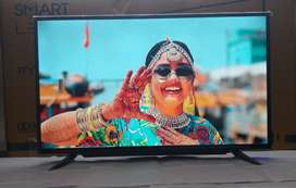 """40"""" Smart Full HD Android Led TV With Immersive Sound & True Color"""