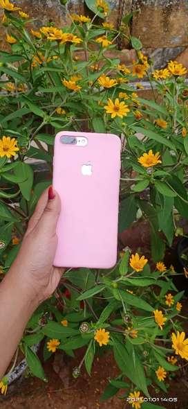 I phone 7 plus 128 GB HLT 92
