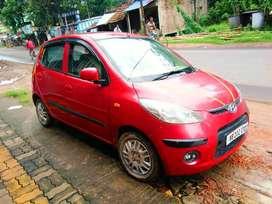 Hyundai I10 Era, 2010, Diesel