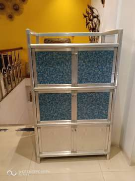 Multipurpose rack at a very good price