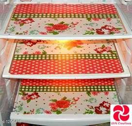 Fridge Drawer mats 6 pcs