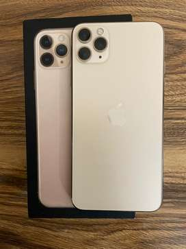 Iphone 11 pro max 64gb ..15 months used only.