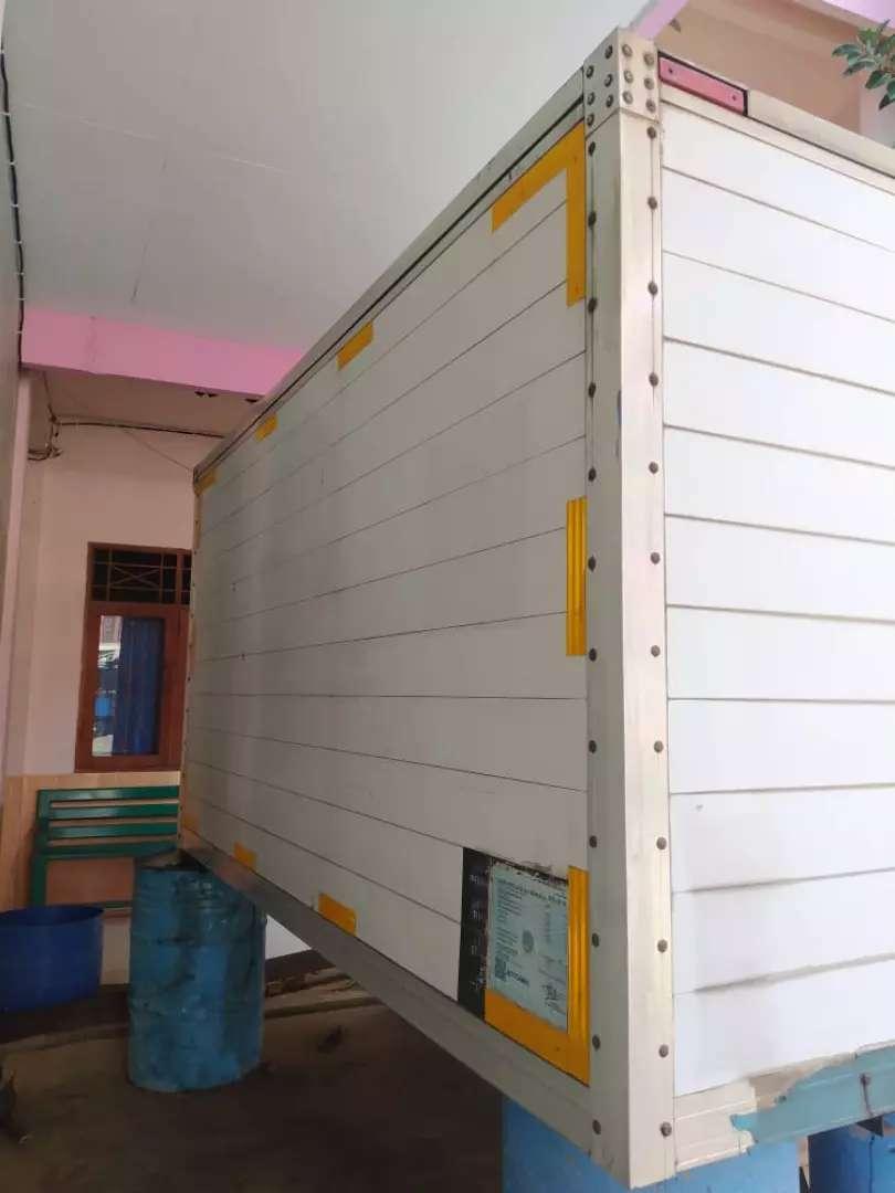 Jual box aluminium saluyu