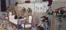 Haweli Event Management and Stage Decoration. GT ROAD. Dina.