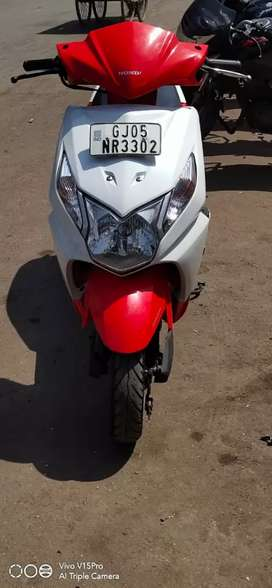 Honda dio want to sell