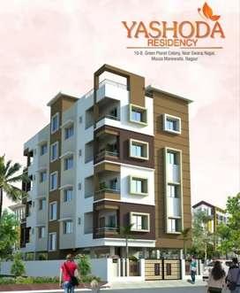 Independent Spacious Pent House For Rent at Gandhi Nagar sq