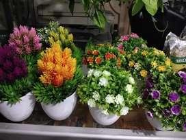 Promo Bunga Plastik Murah Meriah Versi 3
