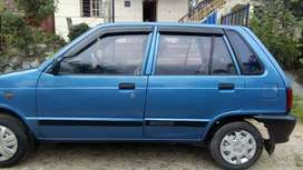 Very good condition vehicle