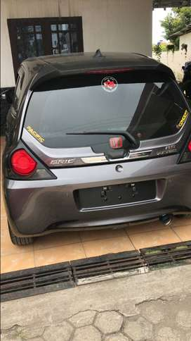 Dijual Handa BRIO RS, M/T Tahun 2017