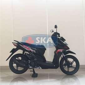 SKA MOTOR Honda Beat FI Tahun 2019