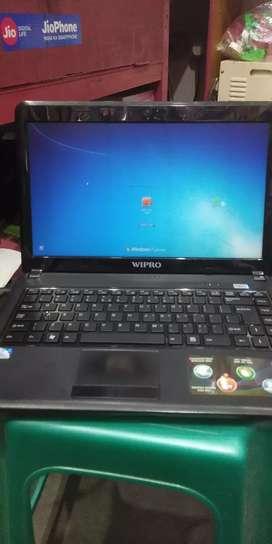 Wilson Laptop