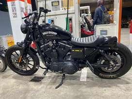 Harley davidson Sportster 883 tahun 2003