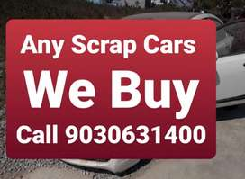 Nonused/Scrap/Cars/Buyers
