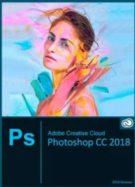 Photoshop and all editing software