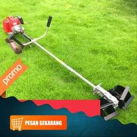 COD!! Mesin Mini Tiller Penggembur Tanah Penyiang Gulma Dan Bedengan
