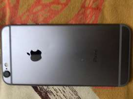 Iphone 6 32 g in good condition with box
