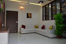 2 BHK furnished Apartment for Sale at Vasana-Bhayli Road, Vadodara