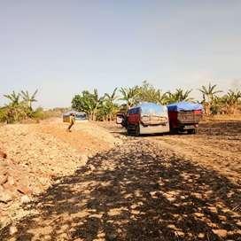 Tanah murah kota Makassar, bebas banjir.