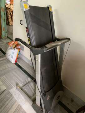 Fit King Treadmill in perfect condition .