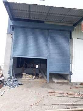 Semi basement space for rent at mansarovar