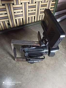 Canon VIXIA HF G20 HD Camera