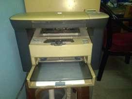 HP PRINTER (HP LASERJET M1005 MFP)