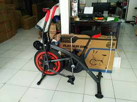 Kota Bandung COD ongkir 80rb yaa - Sepeda statis platinum bike