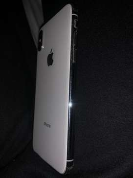 Iphone X 256gb with all accessories