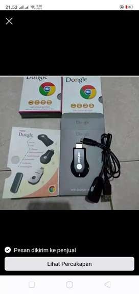 Dongle anycast ke tv
