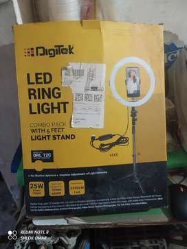Digitak Original Ringlight 12 inch