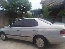 Toyota corona 1993