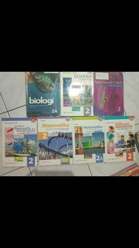Buku Pelajaran SMP&SMA