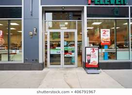 Ground floor Shop For Sale  at Prime location For Pharmacy