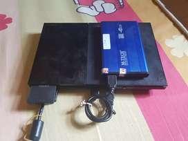 PS 2 hardisk slim